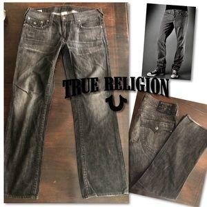 True Religion Ricky Seat 34  36 X 34 Jeans